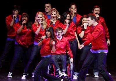 Quiero una foto de... Glee+172