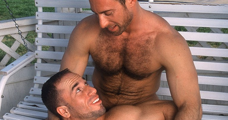 gay hairy bears video