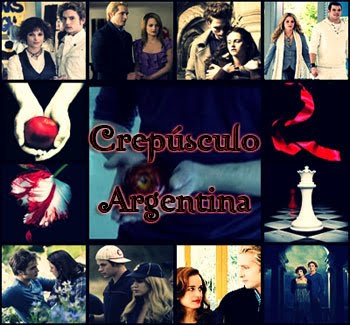 Crepúsculo-Argentina