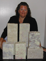Jackie's Shea Butter Soap