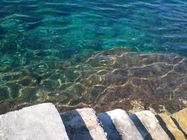 Crystal Clear Adriatic