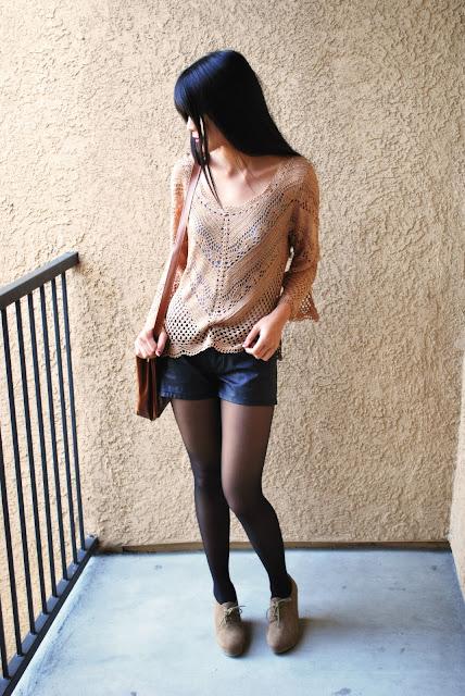 Goodwill Fashion Blogger