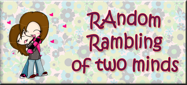Ramblings of Overactive Minds
