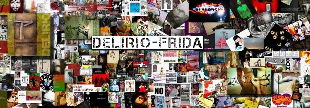 DELIRIO - REVISTA