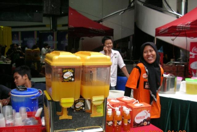 Waisak Fair 2010