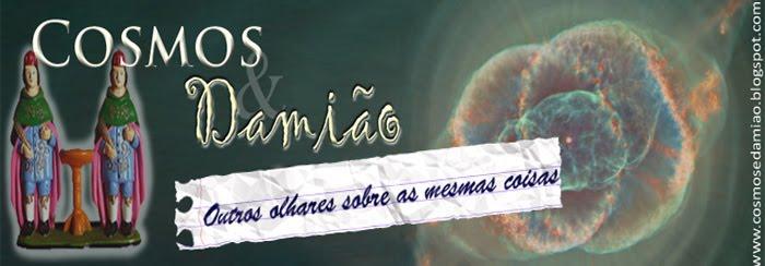 Cosmos e Damião