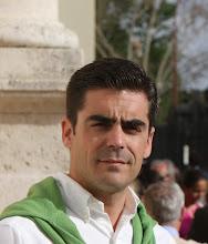Carlos Javier Trejo