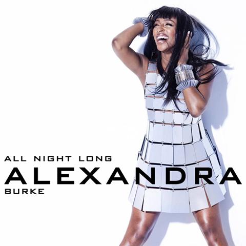 alexandra burke album. Alexandra Burke. Her album