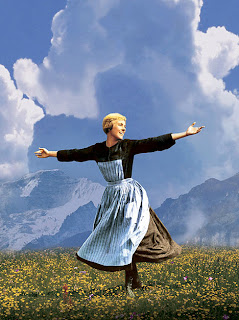 THE CAST OF THE SOUND OF MUSIC ON OPRAH!! WATCH