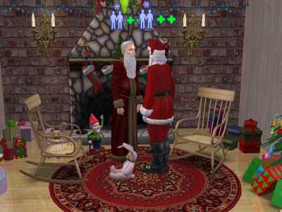 Merry Christmas! Casa do Papai Noel!  Snapshot_1a196550_9a1a0d66