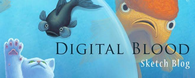 Digital Blood