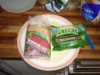 peters pie