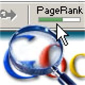 The relevence of Google's PageRank™ on your website