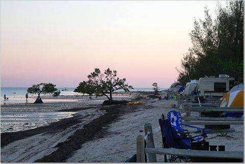 Trail and park reviews camping on the coast long key state park camping on the coast long key state park florida keys sciox Choice Image
