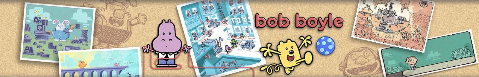 Bob Blog
