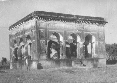 ताजमहल एक शिव मंदिर ताज महल में शिव का पाँचवा रूप अग्रेश्वर महादेव नागनाथेश्वर विराजित है