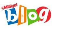 Milliyet blogs logo