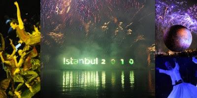 Istanbul ECOC 2010