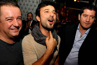 Tarkan's Birthday Party 2008