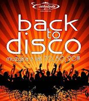 Polish Back to Disco Night