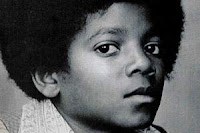 A Michael Jackson photographed for the cover of Rolling Stone magazine in 1971. Picture: AP/Rolling Stone