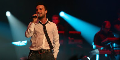 Tarkan in Bucharest, 2006