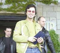 Tarkan in Bulgaria, 2004