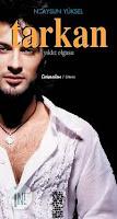 Cover of 2001 disputed Tarkan book