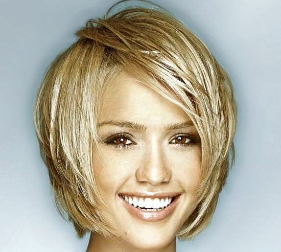 jessica alba short hairstyles. jessica alba hairstyles with