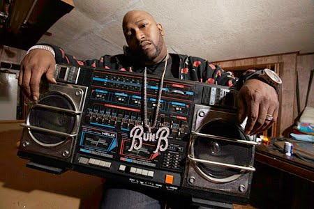 Bun B – All I Know (Produced by J. Cardim) (DJ)