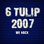6 Tulip'2007