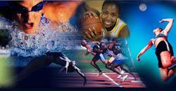 esporte para todos...
