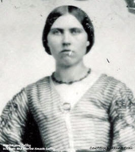 Martha Jane Coffey