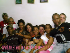 Conoce al Mariah Cuban Club