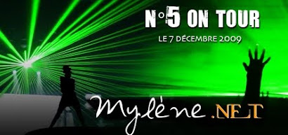 WebSite Neoficial Mylene Farmer