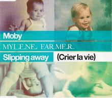 Slipping  Away  - Crier  La  Vie  - 4 Titres