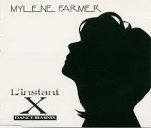 L' Instant  X  -  Dance  Remixes