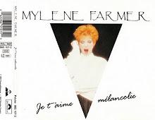 Je  T'Aime  Melancolie  ( Europe )