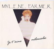 Je  T'Aime  Melancolie  ( France )