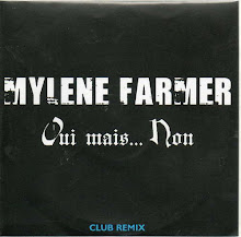 "Oui mais... Non  - CD Promo ""Club Remix"" France"