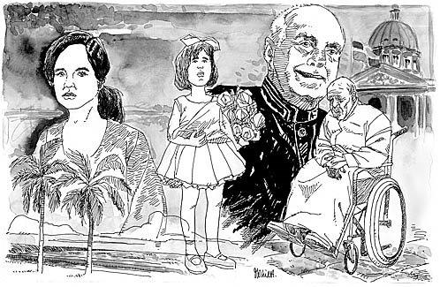 """Ana E.Venegas: """"LA FIESTA DEL CHIVO"""" de Mario Vargas Llosa"""