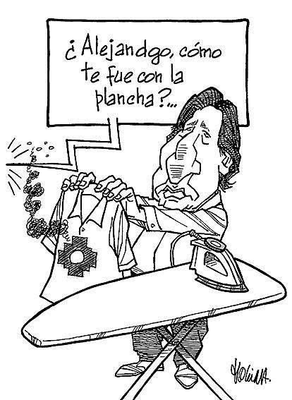 Caricaturas de planchas - Imagui