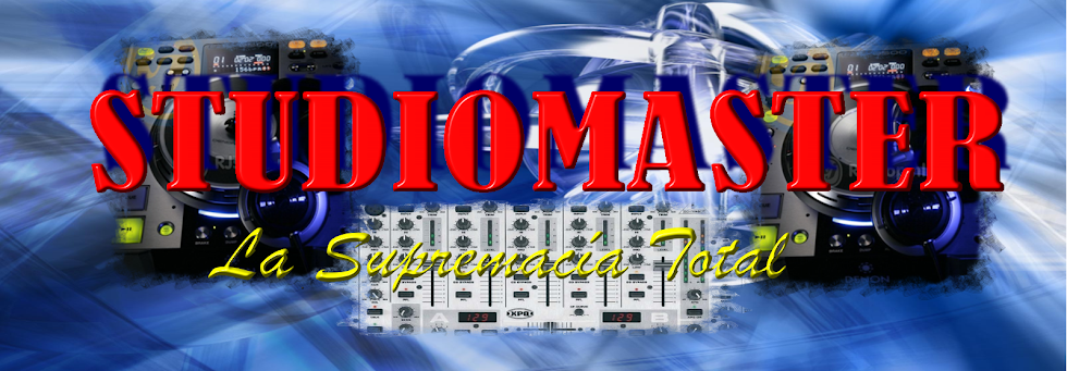 Descargar musica mix gratis  studio  master  discplay