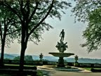 Kykuit - The House & Gardens of the Rockerfeller Family