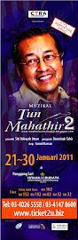 Muzikal Tun Mahathir Musim 2