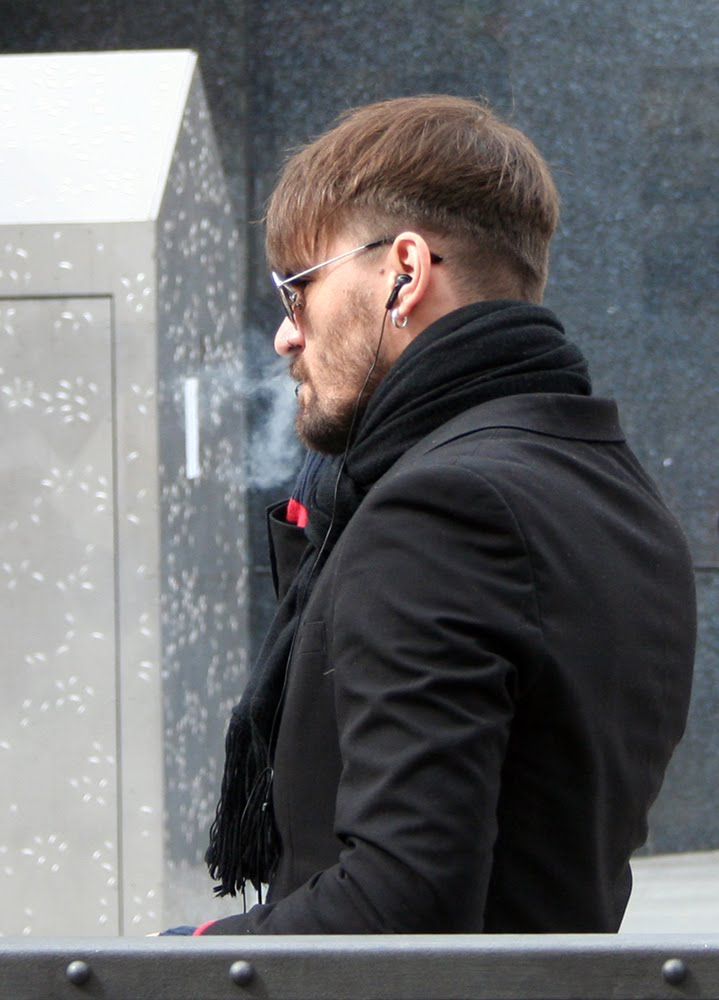 Cuando ha dejado a fumar han comenzado las cerraduras