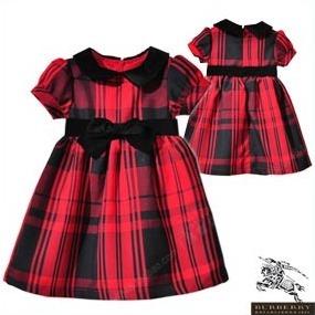 BURBERRY ROYAL DRESS