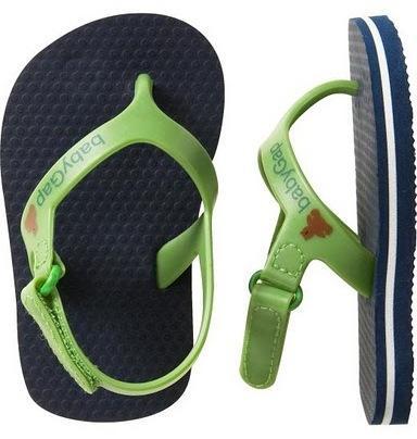 sandal gap 004