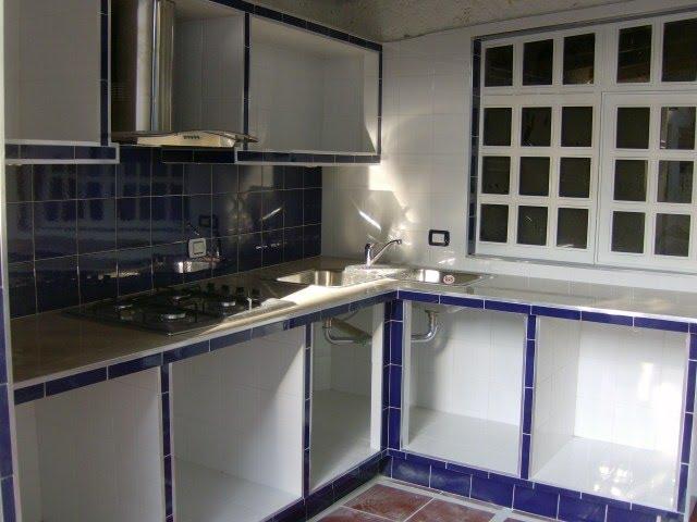 Imagenes de cocina mamposteria imagui for Cocinas de mamposteria