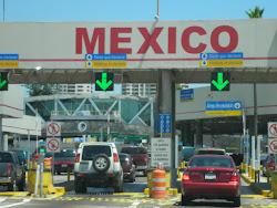 BIENVENIDOS A MÉXICO